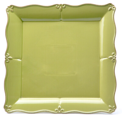 Green Apple 13