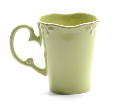 Green Apple 16oz Mug