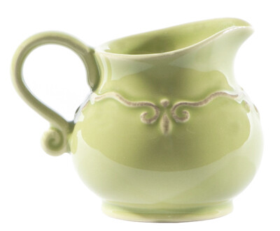 Green Apple Creamer