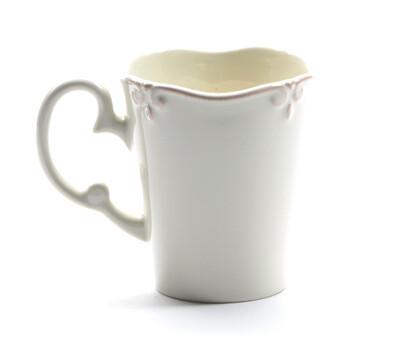 French Cream 16 oz Mug