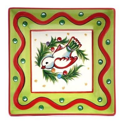 Christmas Bright Dove 8