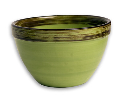 "Simply Gail Green 5"" Dessert Bowl"