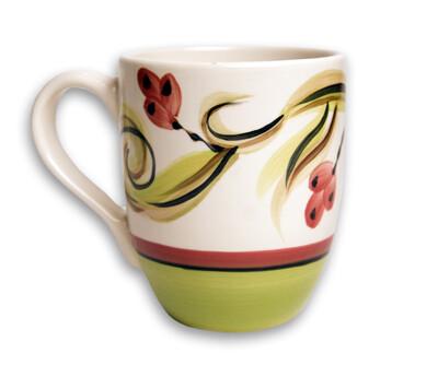 Honeysuckle 16oz Mug