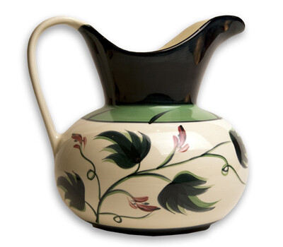 Grapevine 2 Quart Pitcher