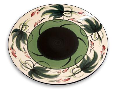"Grapevine 11"" Dinner Plate"