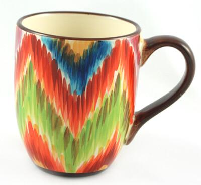 Endless 16 Ounce Coffee Mug
