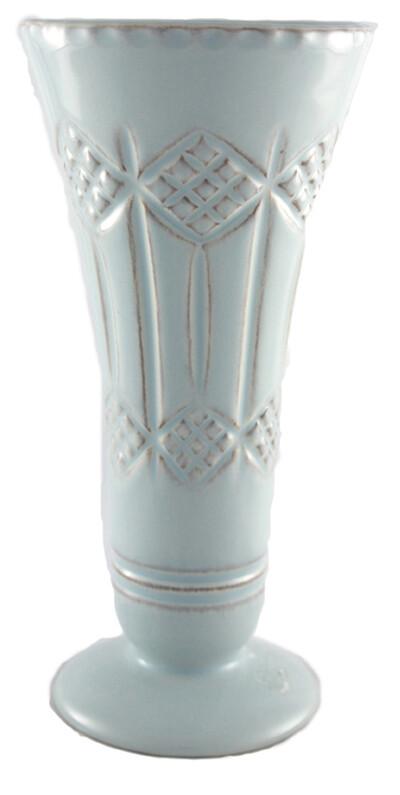 """8"""" Easter Trumpet Vase"""