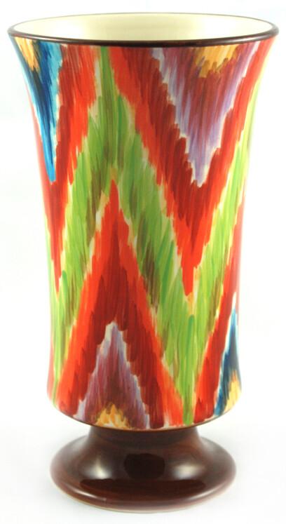"""Endless 10"""" Vase Utensile Holder"""