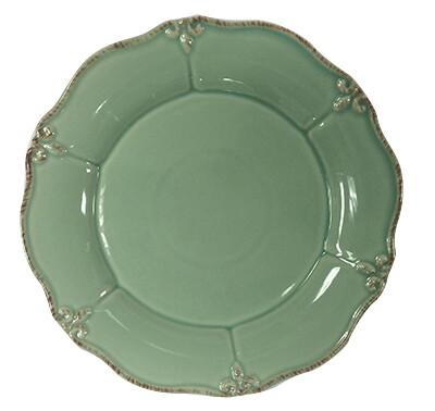 "Aqua 11"" Dinner Plate"