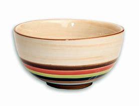 """Vieux Carre 6"""" Soup Cereal Bowl"""