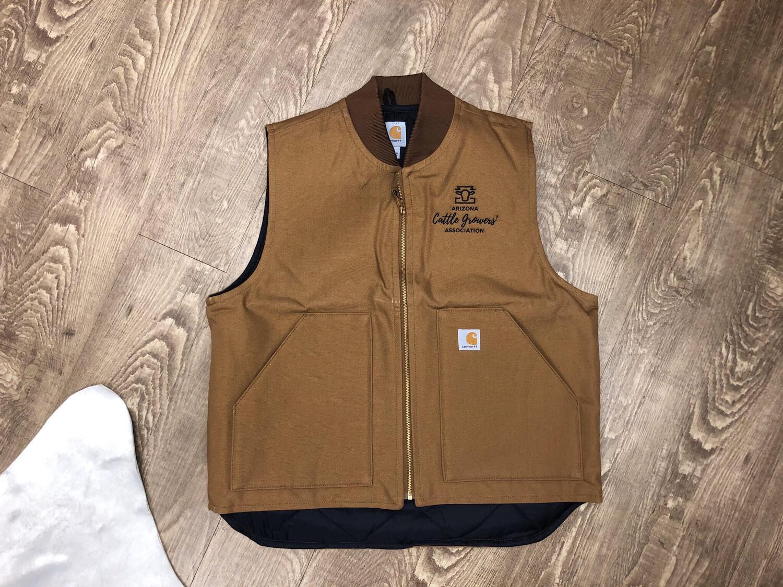 Carhart ACGA Vest