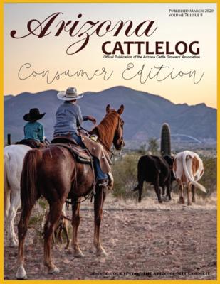 Arizona Cattlelog, Consumer Edition