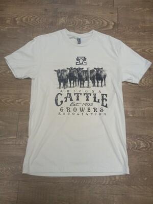 Cattle Growers T-shirt