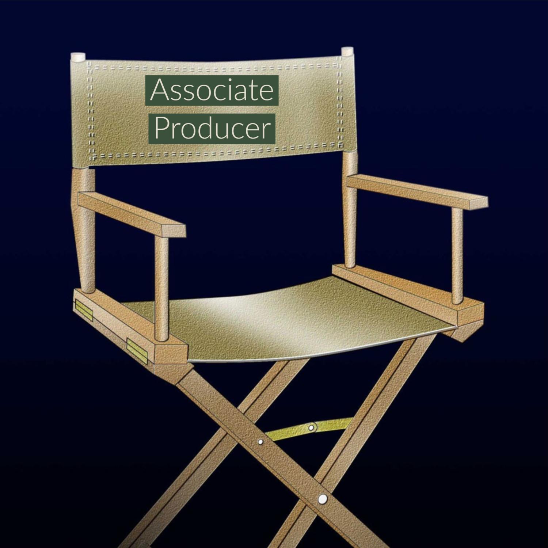 Associate Producer (Honorary)
