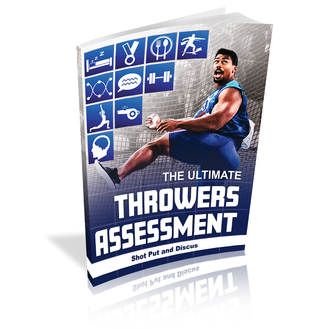 The Ultimate Throwers Assessment