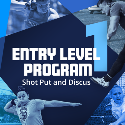 Entry Level Program Month 1