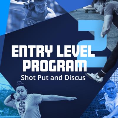 Entry Level Program Month 2