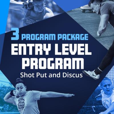 Entry Level Program (3 Months)