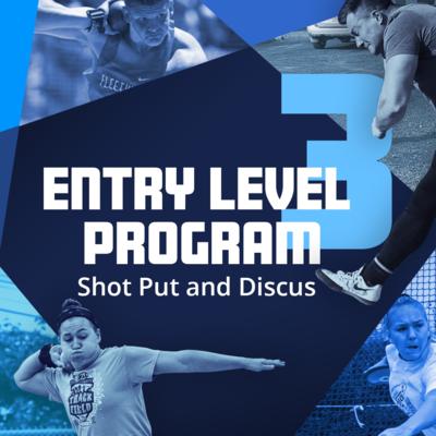 Entry Level Program Month 3
