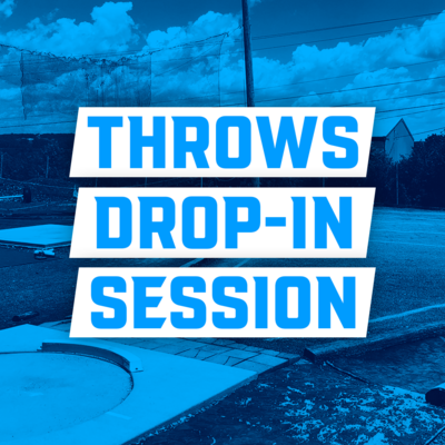 Throw/Lift Drop-In Session