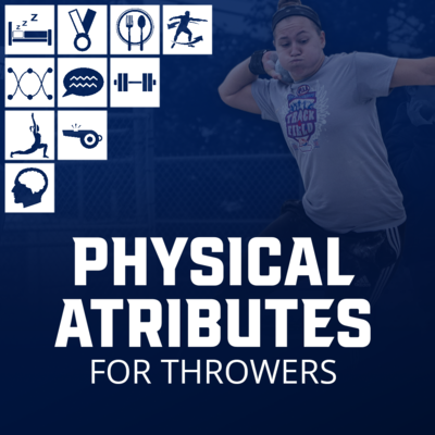 Thrower Strength Attributes
