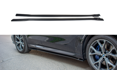 Seitenschweller BMW X5 G05