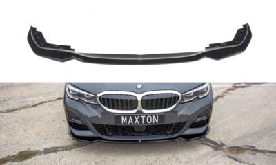 Frontlippe V2 BMW 3er G20