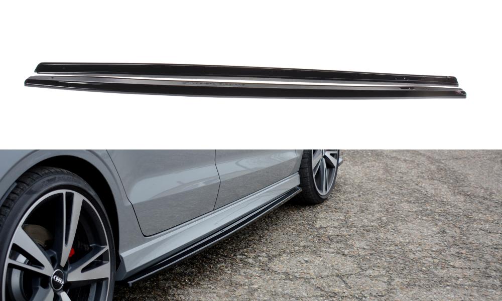 Seitenschweller Audi RS3 8V Facelift Sedan