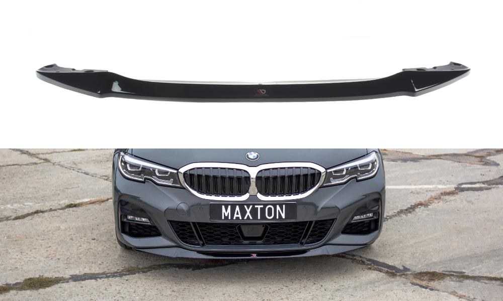 Frontlippe V1 BMW 3er G20