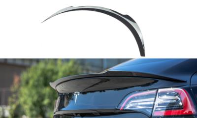 Hecklippe Tesla Model 3