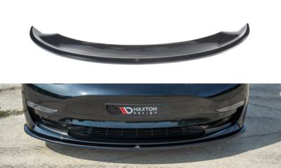 Frontlippe V1 Tesla Model 3
