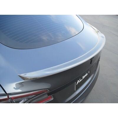 Carbon Hecklippe Tesla Model S