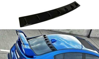Dachkantenspoiler WRX STI Mk4