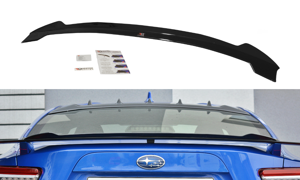 Hecklippe V2 Subaru BRZ Facelift
