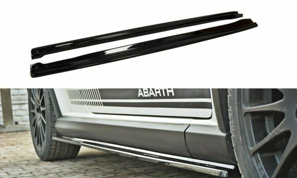 Seitenschweller Fiat Punto Abarth