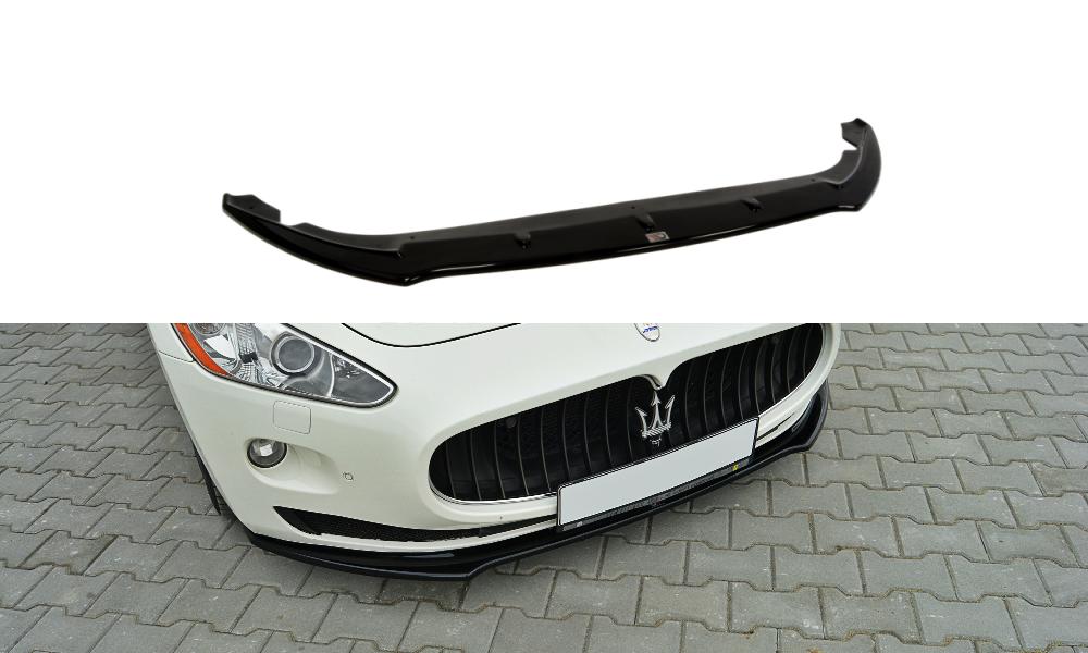 Frontlippe Maserati Granturismo