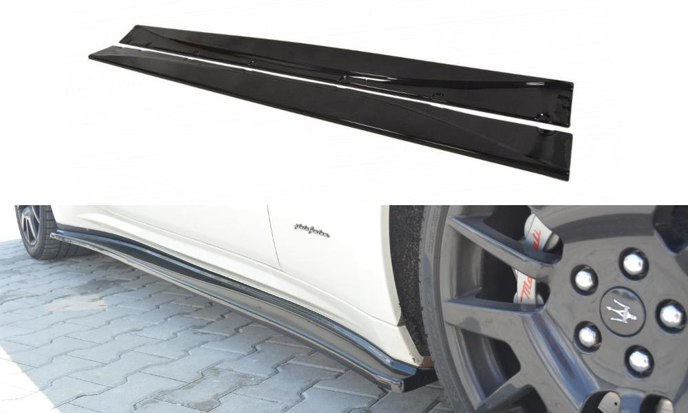 Seitenschweller Maserati Granturismo