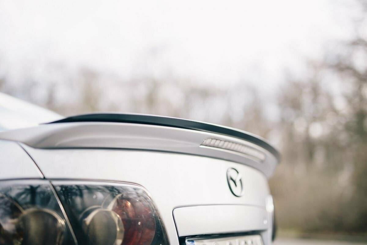 Spoileraufsatz Mazda 6 MPS