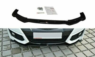 Frontlippe Honda Civic Mk9 Facelift