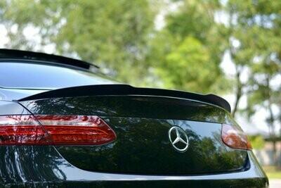 Spoilerlippe Mercedes E-Coupe W213 AMG-Line