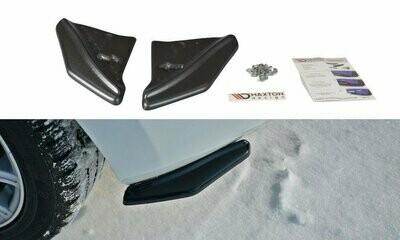 Side Splitters Kia Ceed GT Mk2