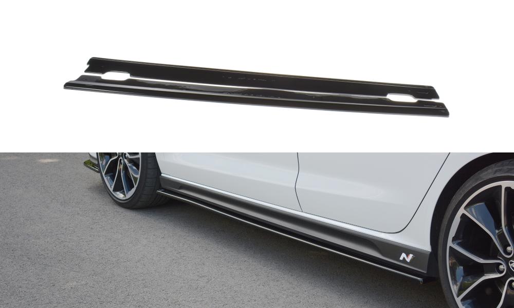 Seitenschweller Hyundai I30 N