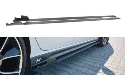 Seitenschweller Race Hyundai I30 N