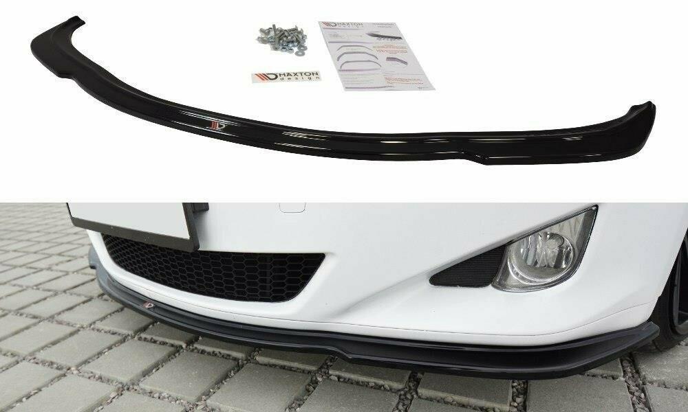 Frontlippe Lexus IS MK2