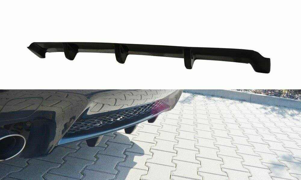 Heckdiffusor Lexus RCF