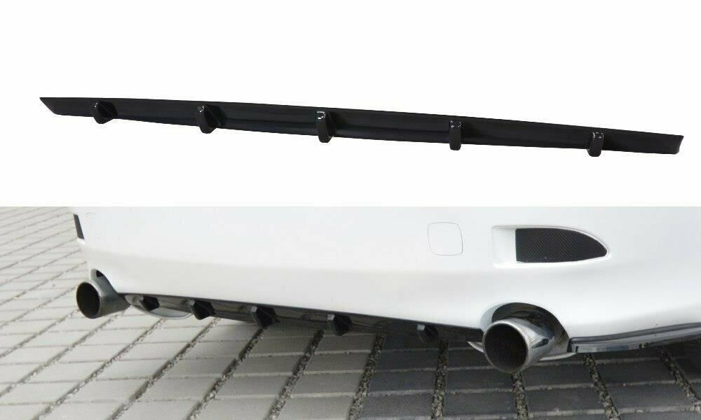 Heckdiffusor Lexus IS MK2