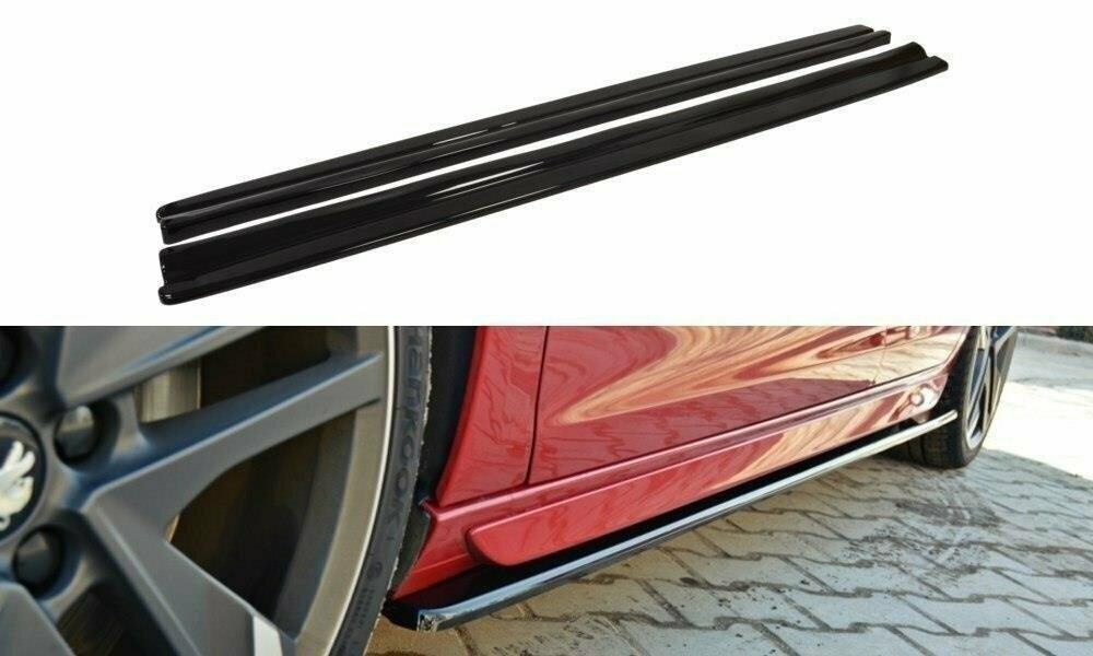 Seitenschweller Peugeot 308 GTI