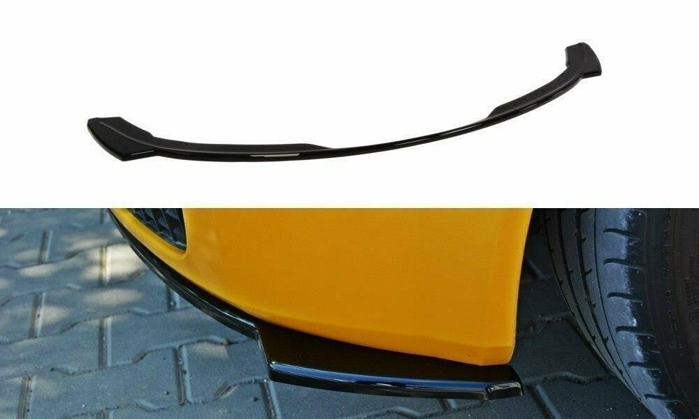 Heckdiffusor Renault Megane 2 RS
