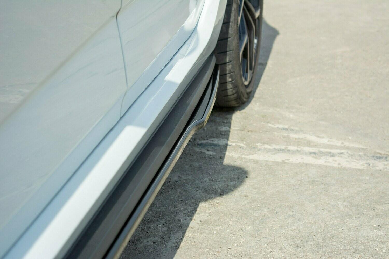 Seitenschweller Renault Megane 4 RS