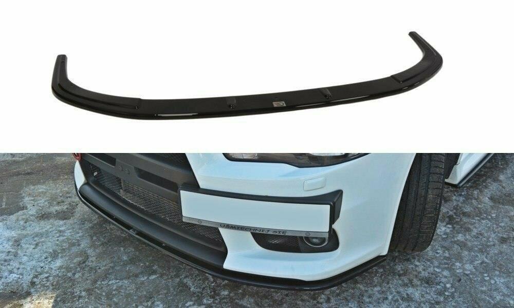 Frontlippe V2 Lancer EVO X